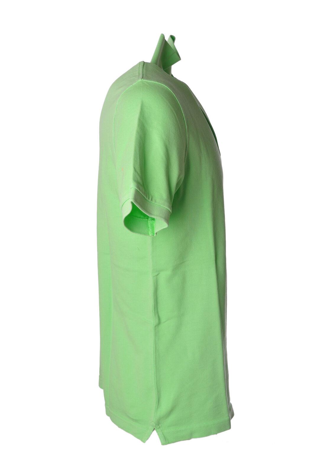 Sun Topwear-Polo 68 - Topwear-Polo Sun - Man - verde - 4926416N183715 d5f4ea