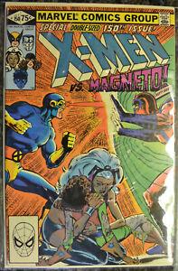 UNCANNY-X-MEN-150-Oct-1981-Bronze-Age-Marvel-Doube-Sized-NM-9-4-9-6