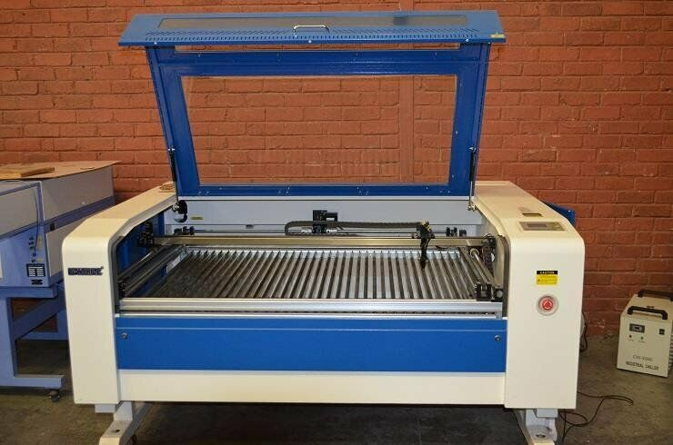 Storm Laser Cutter Machine 80 Watt