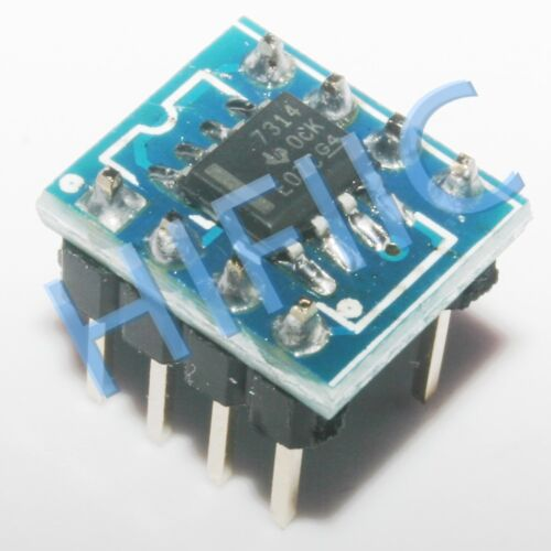 10PCS THS7314DR 7314 ON DIP ADAPTER