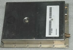 11 2896mhz Rubidium Master Clock For Cd Made By Fei