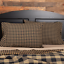 BLACK-CHECK-QUILTED-coverlet-choose-size-amp-accessories-Primitive-VHC-Brands thumbnail 18