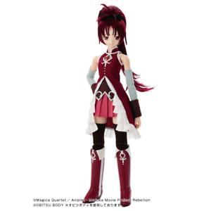1 3 Hybrid Active Figura No.01 Sakura Kyoko - Puella Magi Madoka Magica