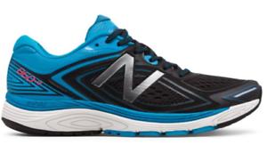 New Balance 860 v8 Size US 10 M (D) Men's Running shoes Bolt bluee M860BB8