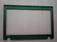 "Genuine Lenovo ThinkPad SL410 14"" LCD Front Bezel Cover 60Y5347 60Y4351  GRADE A"
