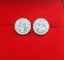 Deal-1-05CT-NATURAL-ROUND-DIAMOND-HALO-CLUSTER-STUDS-EARRINGS-IN-14K-GOLD-9MM thumbnail 8