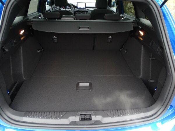 Ford Focus 1,5 EcoBoost ST-Line Business stc. billede 4