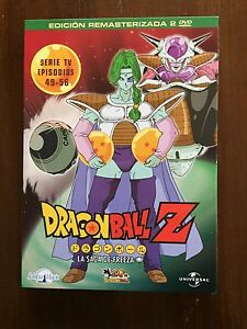 DRAGON-BALL-Z-VOL-7-2-DVD-CAP-49-A-56-200-MIN-REMASTERIZADA-SIN-CENSURA