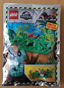 Lego-Jurassic-World-Baby-Raptor-Foil-Pack-Set-121903