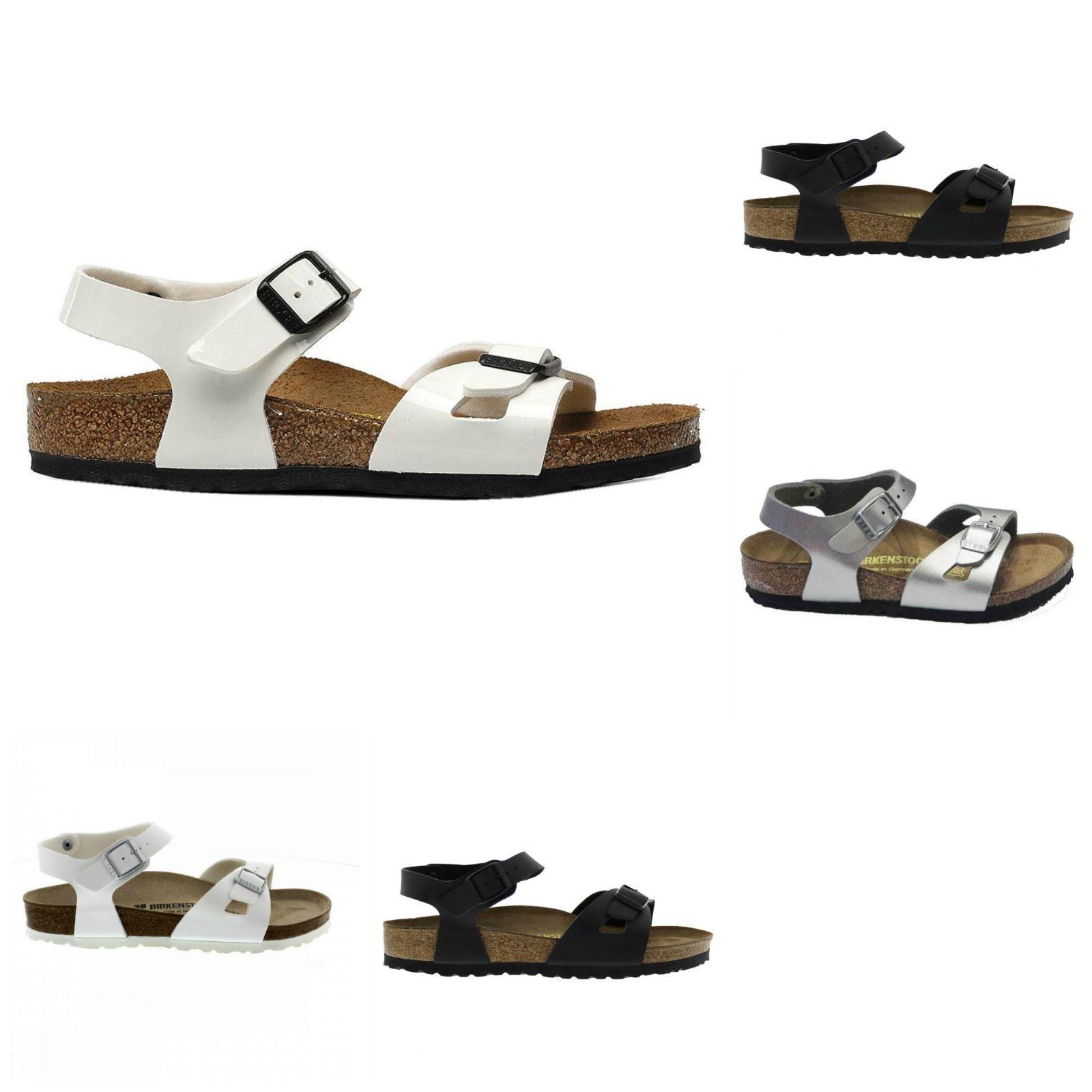 Birkenstock Rio Sandales Günstige und gute Schuhe