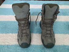 LOWA 3105320731 Men/'s Zephyr GTX Hi TF Coyote Op Waterproof Tactical Boots Shoes