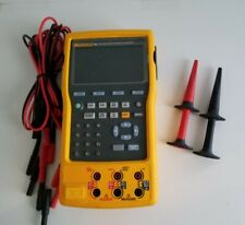 Fluke 754 Documenting Process Calibrator With Hart Excellent Condition