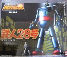 New Bandai Soul of Chogokin Tetsujin 28 GX-24 PAINTED