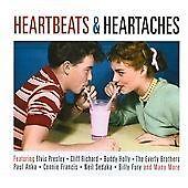 1 of 1 - Heartbeats & Heartaches, Various Artists, Very Good