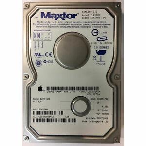 MAXTOR 7L250R0 TREIBER WINDOWS 7