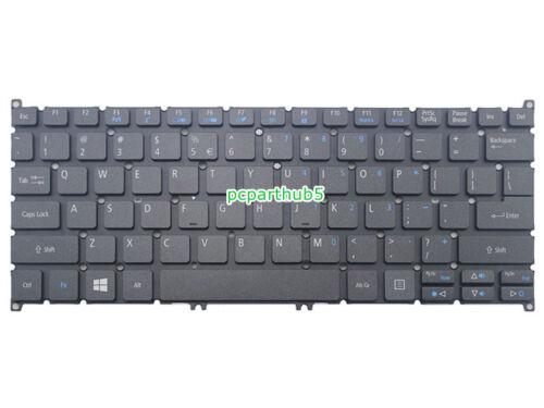 New Acer Switch SW5-111 SW5-111-18DY SW5-171 SW5-173P Laptop Keyboard US Black