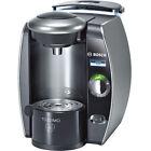 Bosch Tassimo T65 Coffee Maker - Titanium