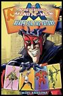 The Mysterious Minute-Men: Ready for the Future by Mike Aragona (Paperback, 2009)