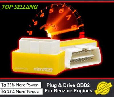 For FORD F-350//Ranger ECU Tuner Programmer 1996-2017 OBD2 Performance Power Chip