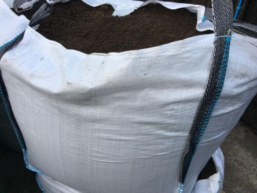 TOPSOIL BULK BAG