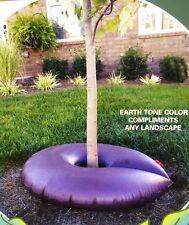 Brown One Size DeWitt TWD-24 042579823208 Dew Right Slow Release Tree Watering Donut