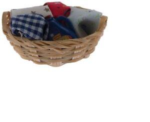 Dollhouse-Miniatures-1-12-Scale-Laundry-Basket-IM65222
