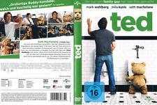 TED --- Kultfilm --- Mark Wahlberg --- Mila Kunis --- Seth MacFarlane ---