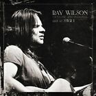 up Close and Personal - Live at Swr1 Ray Wilson 0884860102322