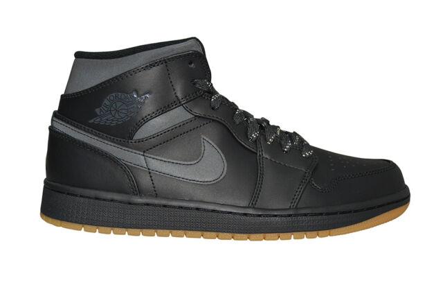 Nike Eur43 027 Winteri 5 Montantes 1 Aa3992002 Mid 5cmuk8 Noir Air Jordan 5us9 BthCsxdoQr