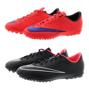 c4cb1b2364b Nike 651641 Kids Youth Boys Junior Mercurial Victory V Turf Soccer ...