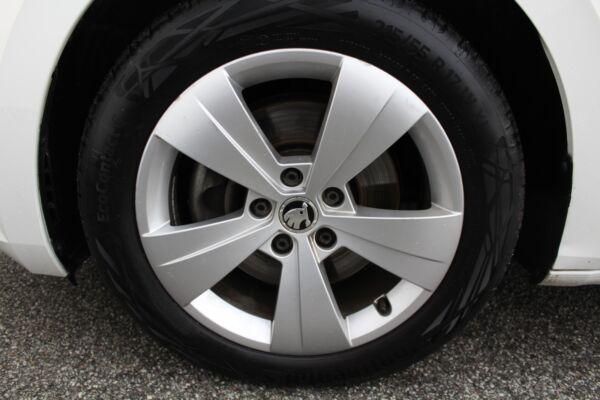 Skoda Superb 1,4 TSi 150 Style Combi - billede 3
