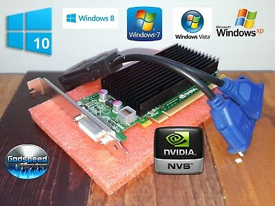Dell XPS 8300 8500 8700 8900 HD Dual Display VGA Video Card