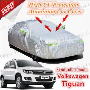 Premium-Semi-Tailor-Made-Waterproof-Aluminum-Car-Cover-Medium-Volkswagen-Tiguan