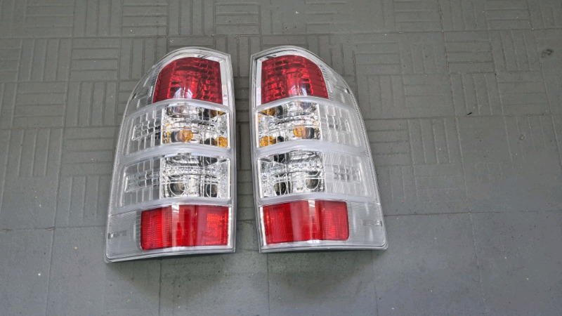 Ford Ranger/ Mazda BT50 Taillights For SALE!!!!