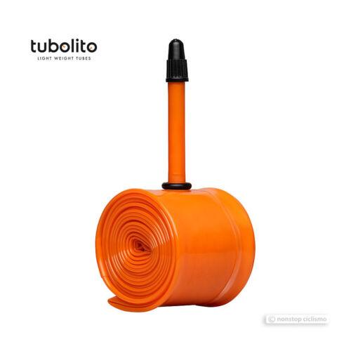 700x30-40mm Tubolito TUBO-CX//Gravier thermoplastique Presta Valve Tube Intérieur