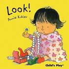 What Can I See? by Child's Play International Ltd (Board book, 2011)