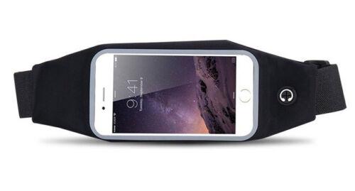 Borsa marsupio custodia sport corsa jogging per Samsung Galaxy Note 3 N9005 RCJ2