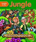 Trouble in the Jungle: First Reading Books for 3-5 Year Olds by Nicola Baxter (Hardback, 2014)