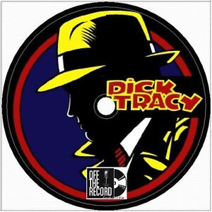 Dick Tracy Radio Show 12