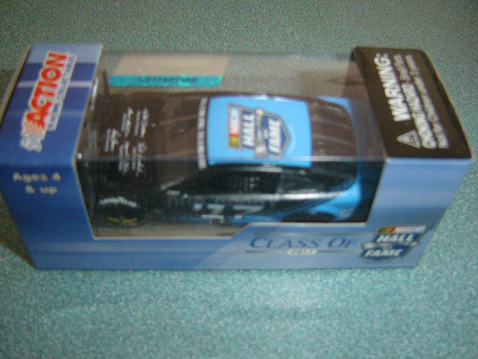 5 Inductees  17 NHOF Class of 2017 Chevy SS FREE 1:64 ACTION FREE SS SHIP 654967