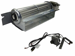 Fireplace Blower For Hunter 770 115v Rotom Replacement