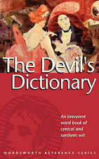 Good, The Devil's Dictionary (Wordsworth Reference), Ambrose Bierce, Book
