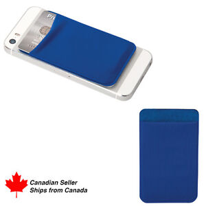 Elastic-Lycra-Cell-Phone-Wallet-Case-Credit-ID-Card-Holder-with-3M-Adhesive