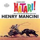 Hatari von OST,Various Artists (2013)