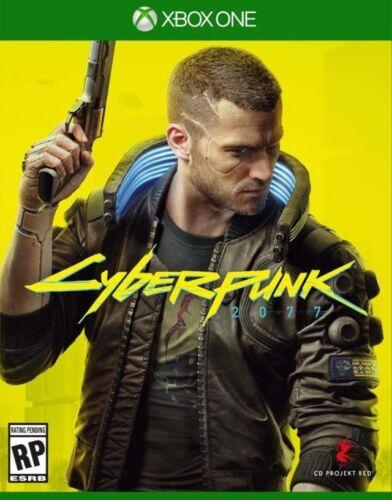 Download-Descarga SERIES X//S Multilanguage Cyberpunk 2077 Xbox One