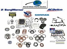 4L60E Transmission Dead On Racing Rebuild Kit 4L60-E 1997-2002