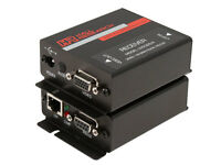 Hall Research Uv232b Vga+bi-directional Rs-232 Extender on Sale