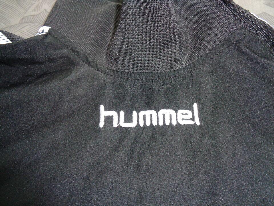 Fodboldtrøje, overtræk, Hummel