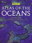 Philip's Atlas of the Oceans by John Pernetta (Hardback, 1994)