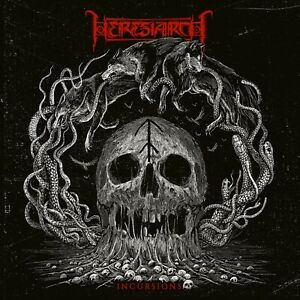 HERESIARCH-Incursions